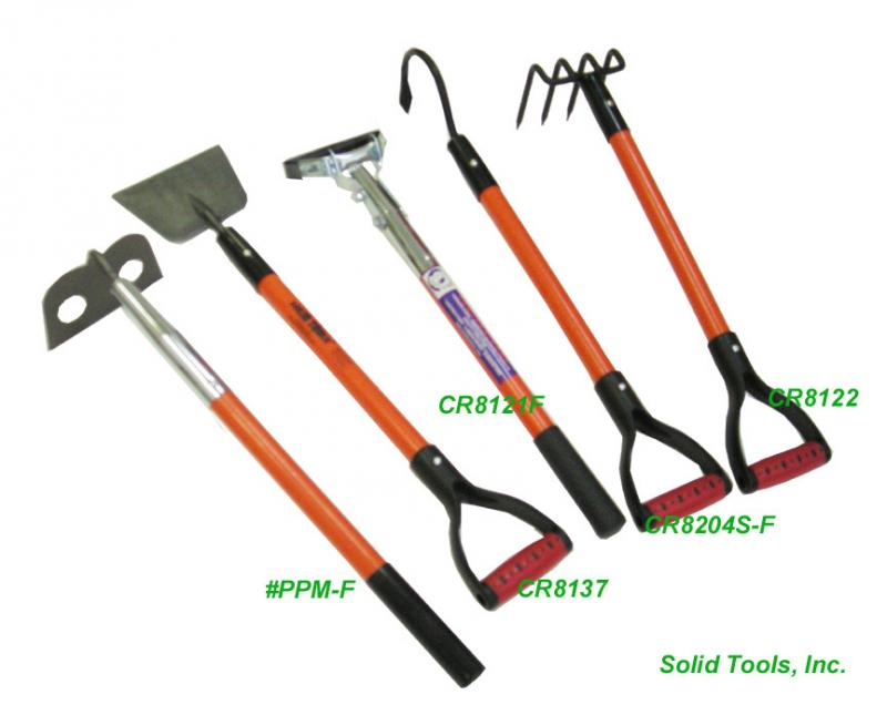 Landscape Tools Names And Pictures : Solid tools inc new products